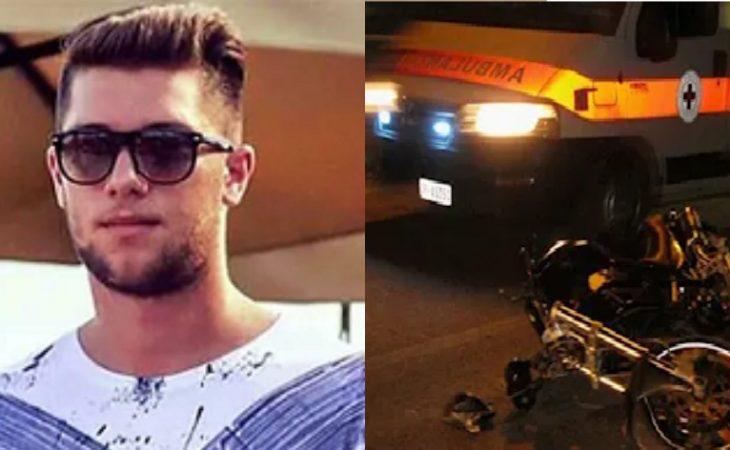 Θάνατος πολίστα: Σκοτώθηκε με τη μηχανή όταν τον χτύπησε κουκουβάγια