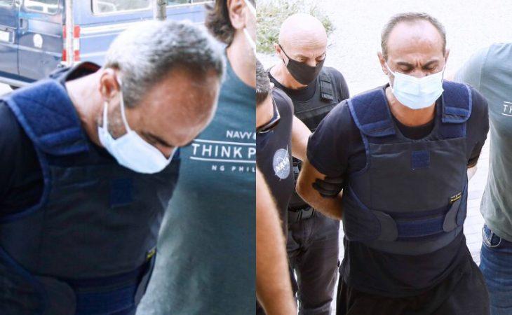 Θεσσαλονίκη: Αυτοκτόνησε στο κρατητήριο ο Γεωργιανός που σκότωσε τη σύντροφό του