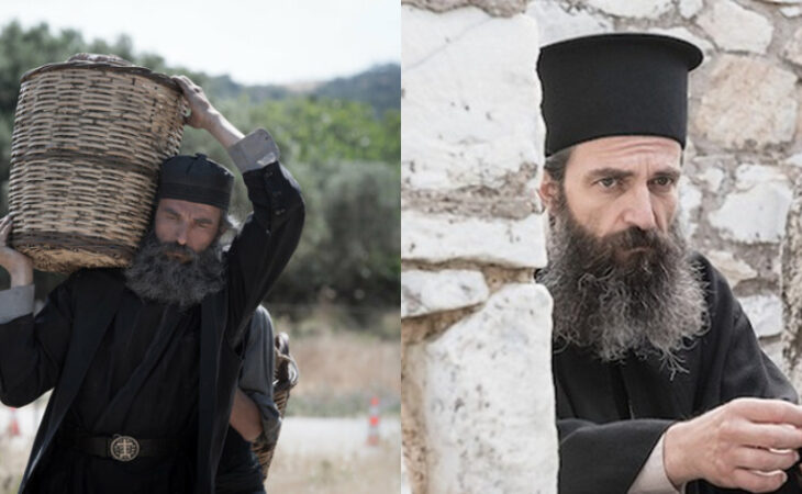Ο άνθρωπος του Θεού: «Όταν τελειώνει η ταινία, δεν ξέρεις αν πρέπει να χειροκροτήσεις ή να κάνεις τον σταυρό σου…»