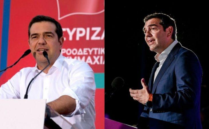 Αλέξης Τσίπρας: «Θα κερδίσουμε τις εκλογές με καθαρή διαφορά όποτε και αν γίνουν»