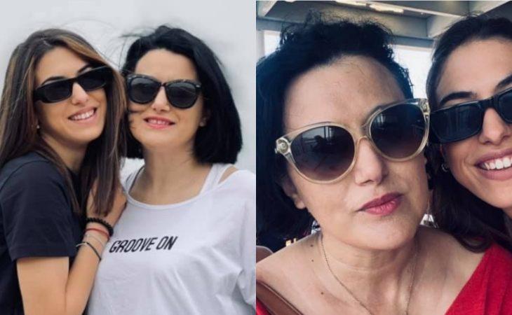 Βάσεις 2021: Μητέρα και κόρη πέρασαν στην ίδια σχολή
