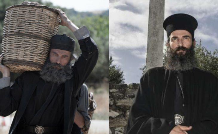 «Ο Άνθρωπος του Θεού»: Ρεκόρ εισιτηρίων έκανε η ταινία για τον Άγιο Νεκτάριο