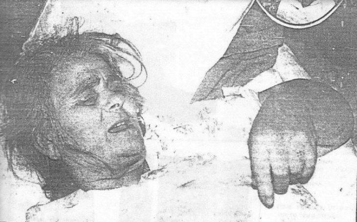 """Η δολοφόνος με τα τηγανόψωμα: Η 56χρονη που σκότωσε 2 οικογένειες και έγινε επεισόδιο στη """"10η Εντολή"""""""