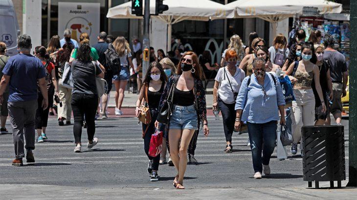 Απαγόρευση κυκλοφορίας: Έρχεται το Φθινόπωρο - Ο εφιάλτης επιστρέφει