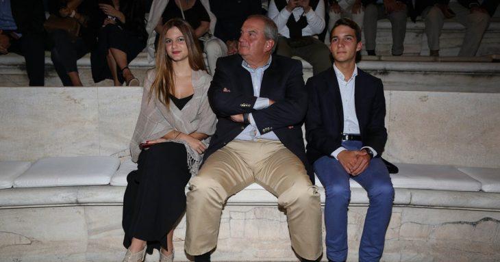 Κώστας Καραμανλής: Στο δημόσιο ελληνικό Πανεπιστήμιο τα παιδιά του πρώην Πρωθυπουργού