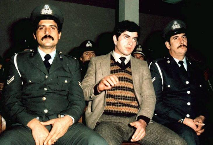 Σήμερα κυκλοφορούν ελεύθεροι: 8 Έλληνες δολοφόνοι που έχουν πλέον αποφυλακιστεί