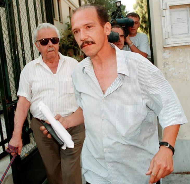 Έλληνες δολοφόνοι: 8 περιπτώσεις που αποφυλακίστηκαν