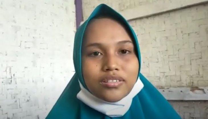 Γυναίκα ισχυρίζεται ότι έμεινε έγκυος από ριπή ανέμου: «Μπήκε μέσα της στην προσευχή και γέννησε σε 1 ώρα»
