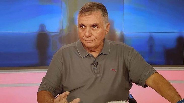 Γιώργος Τράγκας: «O Μητσοτάκης είναι ο χειρότερος πρωθυπουργός της μεταπολίτευσης»