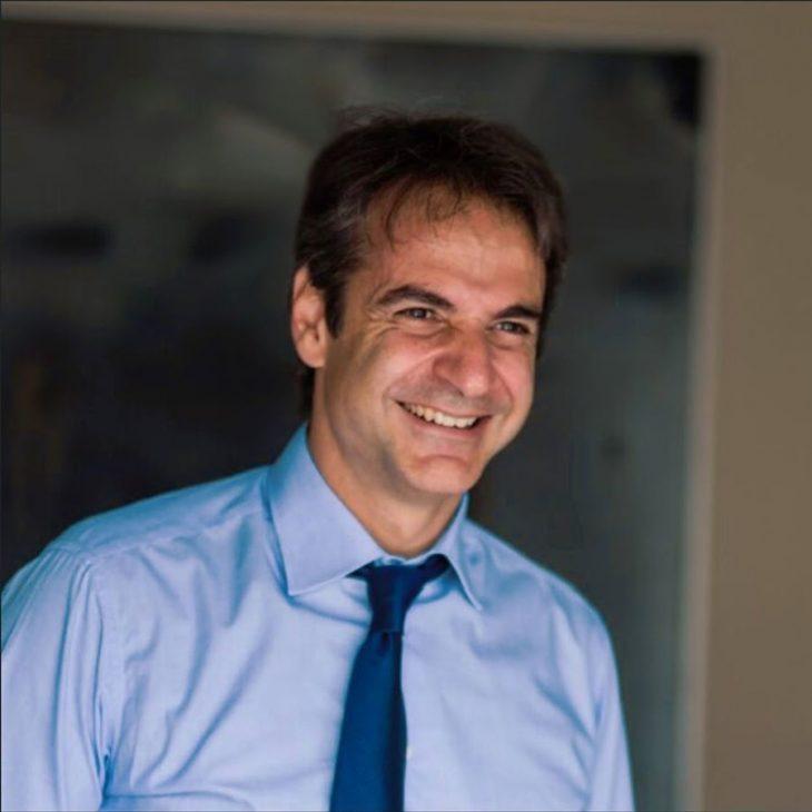 Κυριάκος Μητσοτάκης: «Έχουμε αφήσει πίσω μας την οικονομική κρίση, η Ελλάδα επέστρεψε»