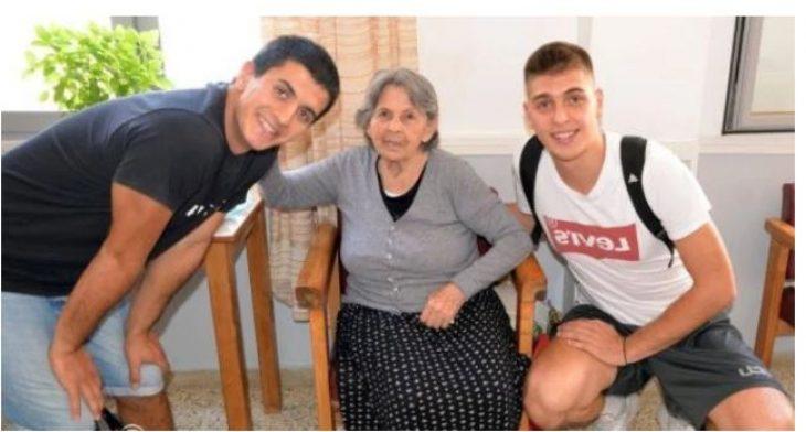 Έλληνες μαθητές υιοθετούν ηλικιωμένους από γηροκομεία