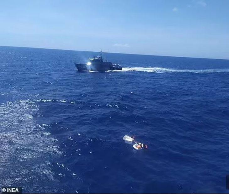 Μητέρα βρέθηκε νεκρή σε ναυάγιο – Κατάφερε να κρατήσει ζωντανά τα δυο της παιδιά