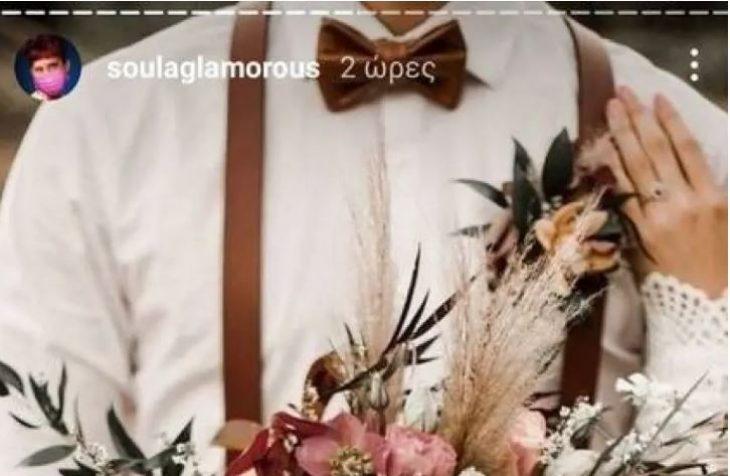 «Ήδη έχουν στείλει προσκλητήρια» – Παντρεύεται ο Άκης Πετρετζίκης