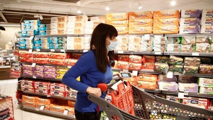 Ανατιμήσεις: Τα προϊόντα που «εκτοξεύονται» στο σούπερ μάρκετ