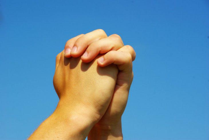 Η πιο θαυματουργή προσευχή για τα δύσκολα προβλήματα αυτή την περίοδο της ζωής μας