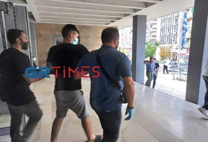 Θεσσαλονίκη: 20χρονος διαρρήκτης ξυλοκόπησε άγρια 88χρονη