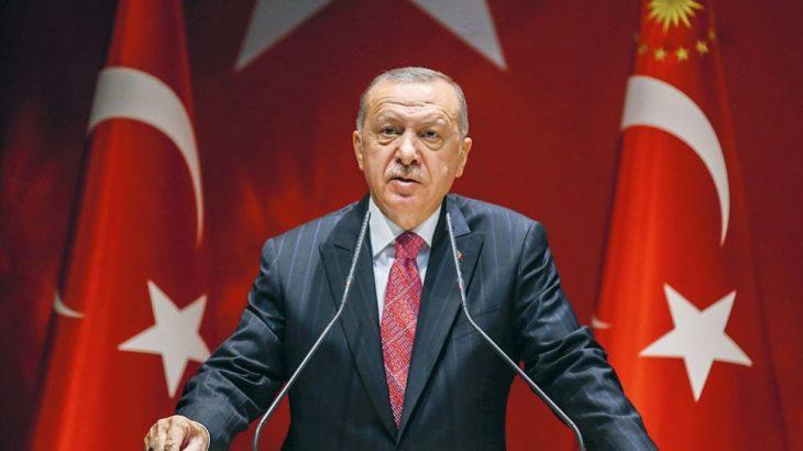 Ερντογάν: Προκαλεί λέγοντας πως θα πάρει το Βυζάντιο