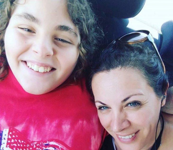 Έγινε το θαύμα για τον γιο της Νένας Χρονοπούλου – Κατάφερε το ''ακατόρθωτο'' ύστερα από τέσσερα χρόνια θεραπείας
