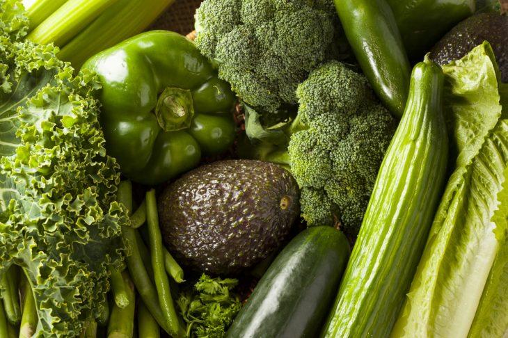 Τέλειο αδυνάτισμα: 10 συνδυασμοί τροφίμων που διαλύουν το λίπος και ανεβάζουν το μεταβολισμό