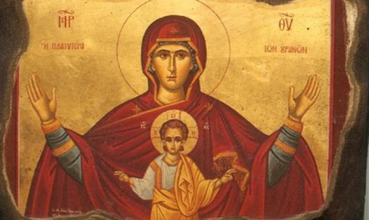 «Η Παναγία παρουσιάστηκε μπροστά μου. Είπε τον λόγο που πέθαναν τα παιδιά μου»: Αληθινή εξομολόγηση