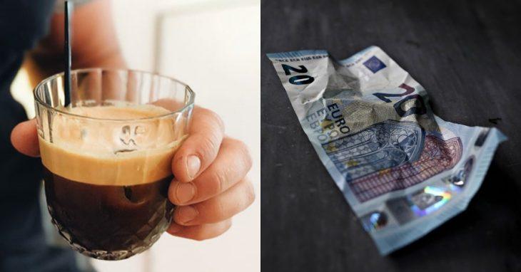 Αυξήσεις που έρχονται: Θα τις δούμε άμεσα και καφέ και ρεύμα
