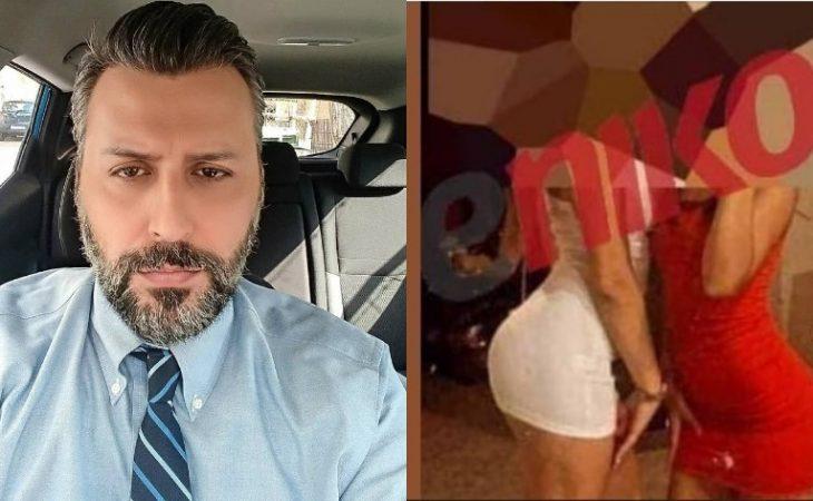 Γιάννης Καλλιάνος: «Καταγγέλλει βιασμό για να βγάλει κανένα φράγκο ώστε να αγοράσει iPhone»