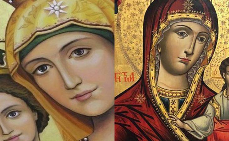 Προσευχή στην Παναγία: Φιλόστοργη μάνα όλων, δέξου τις προσευχές μας και απάντα στα αιτήματά μας