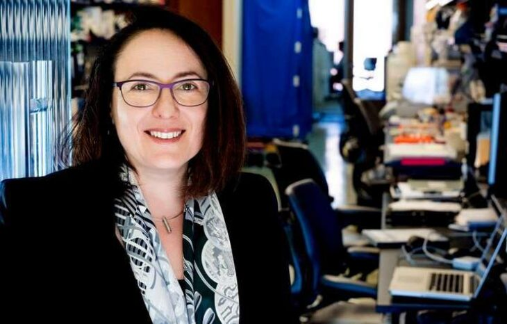 Κατερίνα Ακασόγλου: Η Ελληνίδα ερευνήτρια που νικά τη σκλήρυνση κατά πλάκας