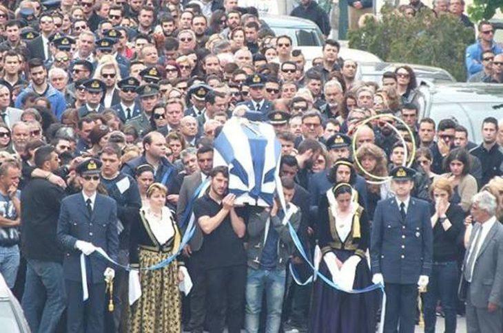 Νεκρή η Ολυμπιονίκης της ρυθμικής σε τροχαίο από κατασκευαστικό λάθος: Ο άδικος θάνατος της Άννας Πολλάτου