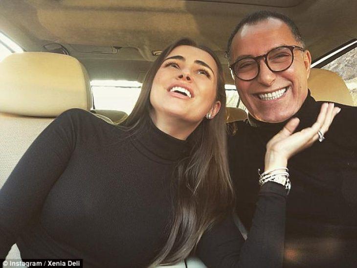 Ο κεραυνοβόλος έρωτας 28χρονου μοντέλου με 65χρονο Αιγύπτιο δισεκατομμυριούχο – Περιμένουν το πρώτο τους παιδί