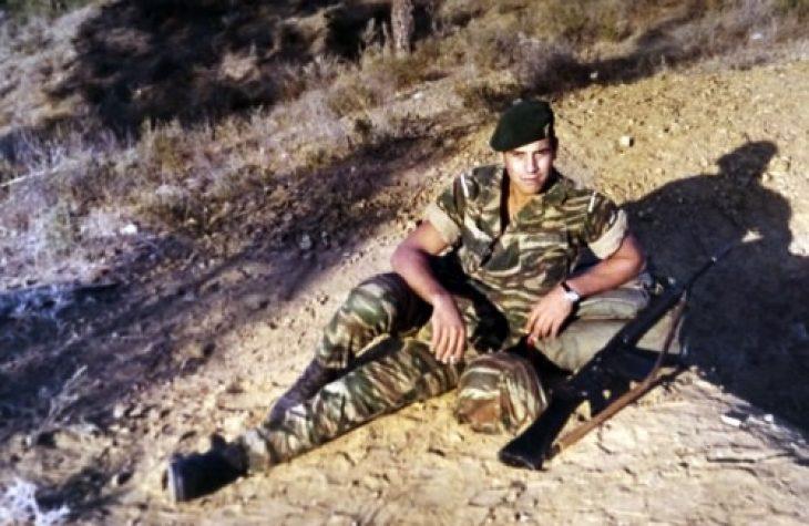 Μανώλης Μπικάκης: Ο ήρωας που κατέστρεψε 6 τούρκικα άρματα, αλλά πέθανε άδοξα
