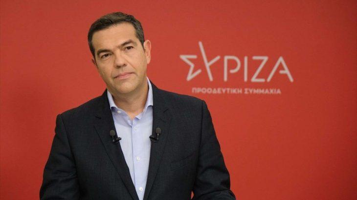 Αλέξης Τσίπρας: «Είμαι σίγουρος ότι θα κερδίσουμε τις επόμενες εκλογές και θα είμαστε η ραχοκοκαλιά του τόπου»