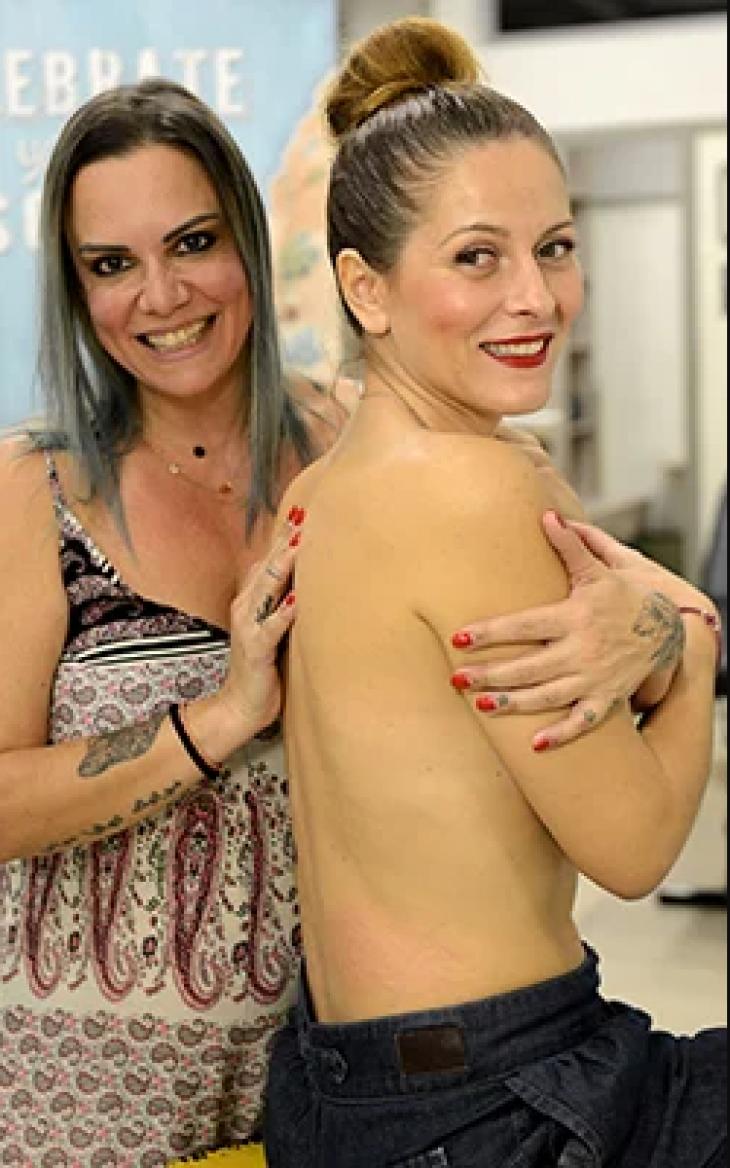 Μαρία Σατραζέμη: «Με εγκατέλειψε αμέσως μόλις έμαθε ότι έχω καρκίνο – Μου είπε ότι θέλει η γυναίκα να έχει στήθος»