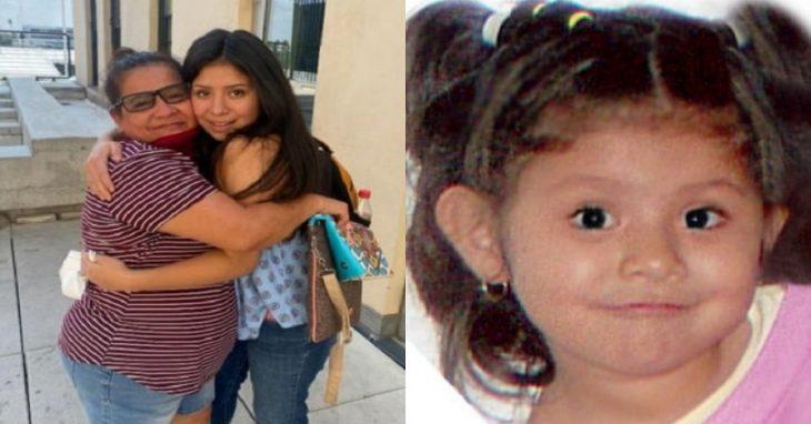 Πραγματική ιστορία; Αγκάλιασε την κόρη της μετά από 14 χρόνια