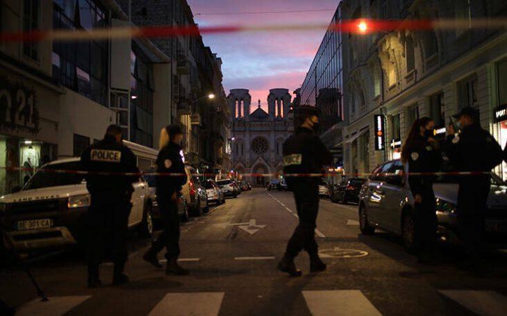 Επίθεση στη Νίκαια: «Έριξα οξύ στη πεθερά μου γιατί προσπάθησε να με βιάσει»