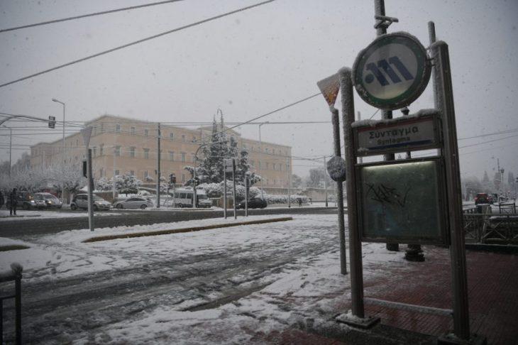 Τελικά Μερομήνια 21-22: Ο βαρύς χειμώνας με πολλά χιόνια και οι εκτιμήσεις για Χριστούγεννα και Πάσχα