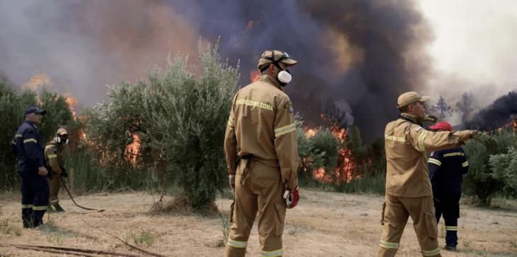 Πυροσβεστικό σώμα: Στα πρότυπα των Ρουμάνων αναλαμβάνουν την πιο δύσκολη αποστολή
