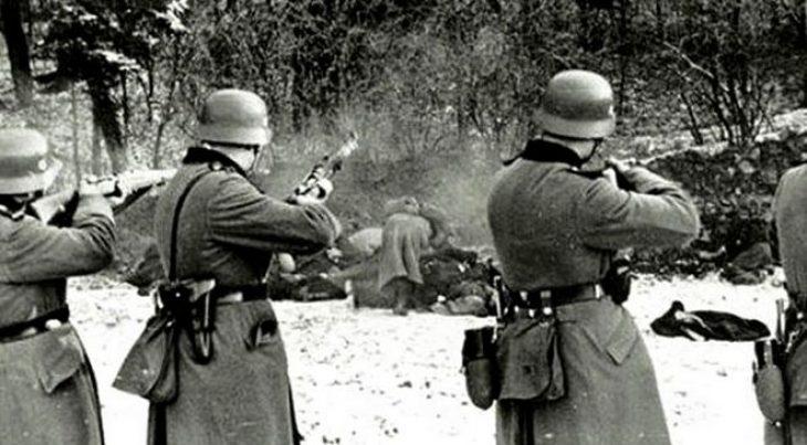 Ηρώ Κωνσταντοπούλου: Η 17χρονη ηρωίδα Σπαρτιάτισσα που οι Γερμανοί γάζωσαν με 17 σφαίρες