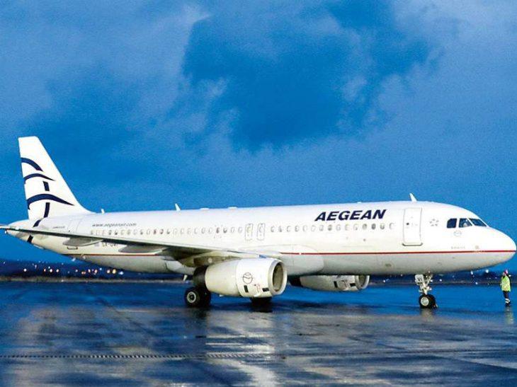 Aegean: Ανοίγει φτερά για νέους προορισμούς και ετοιμάζει αλλαγές