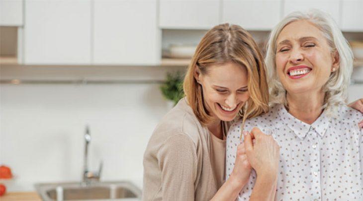 Όσο περίεργοι κι αν ακούγεται: 5 καλοί λόγοι για να αγαπήσεις την πεθερά σου