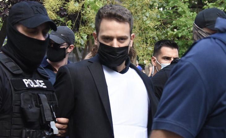 Αδίστακτος ο Μπάμπης Αναγνωστόπουλος: 3 μήνες μετά την ομολογία του έκανε ότι πιο τραγικό μέσα από την φυλακή