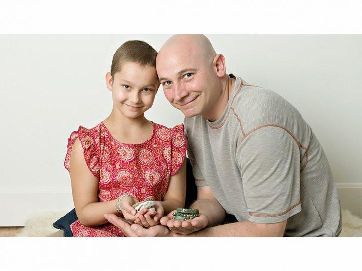 """""""Έρημε πατέρα του ογκολογικού"""": Η ανάρτηση για τους μπαμπάδες παιδιών με καρκίνο που τσακίζει κόκκαλα"""