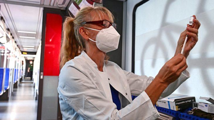 Καρδίτσα: Σκάνδαλο με 40.000 πλαστούς εμβολιασμούς σε 6.000 κατοίκους