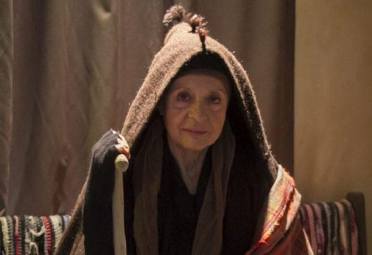 «Σασμός»: Η γιαγιά της σειράς Όλγα Δαμάνη κλέβει τις εντυπώσεις