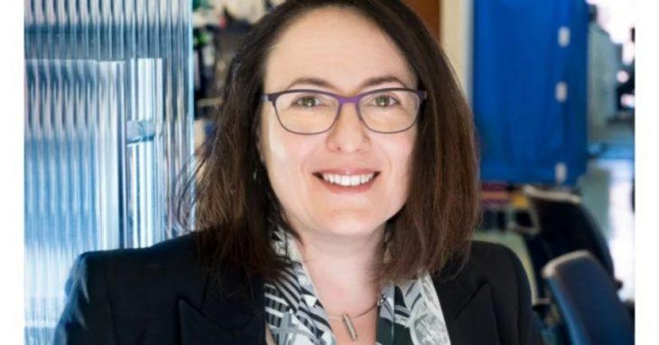 Κατερίνα Ακάσογλου: Η Ελληνίδα ερευνήτρια που νικά τη σκλήρυνση κατά πλάκας