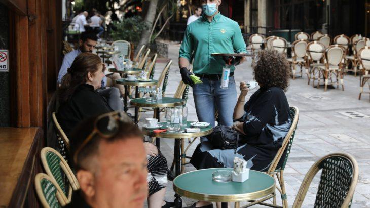 Άδωνις Γεωργιάδης: «Η τιμή του καφέ θα φτάσει στα 5€»