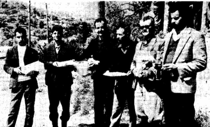 Το θρίλερ με τη σχολική εκδρομή του 1972: Η μέρα που πνίγηκαν 21 μαθήτριες από τα Χανιά