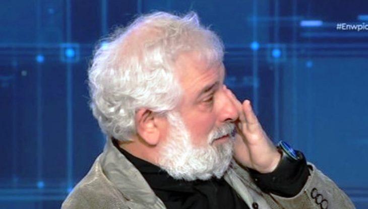 Πέτρος Φιλιππίδης: Τον διαγράφουν από παντού - Τέλος από τα κανάλια