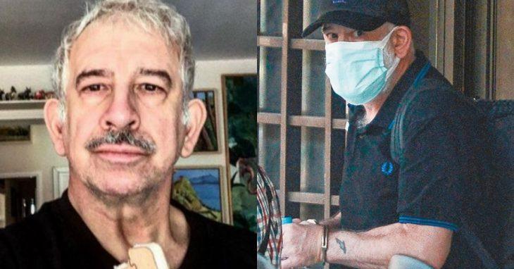 Πέτρος Φιλιππιδης: Δημιουργεί προβλήματα ακόμη και αν βρίσκεται στην φυλακή