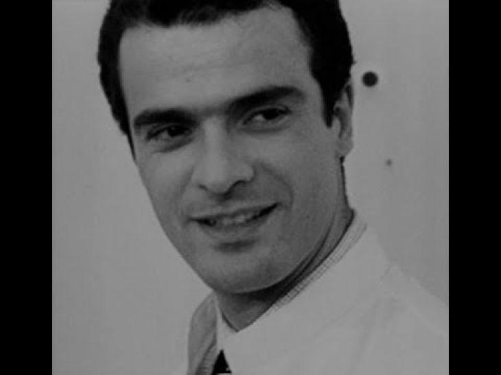 Αυτό είναι το κοντέινερ που ζει ο αγαπημένος ηθοποιός Σπύρος Φωκάς
